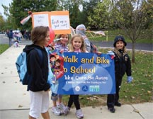Creating Healthy CommunitiesImage courtesy of Columbus, Ohio Department of Public Health