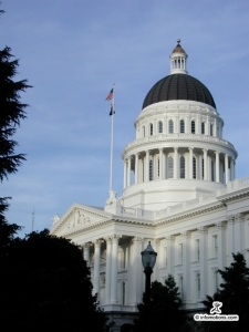california_capitol_building