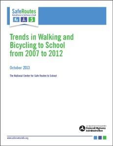 NCSRTS Trends Report 01.2014