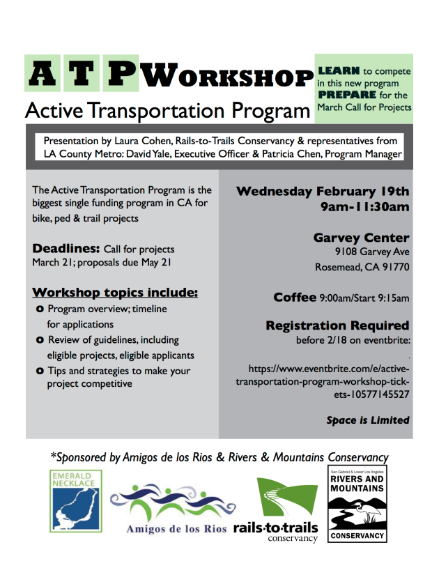 ATPworkshop